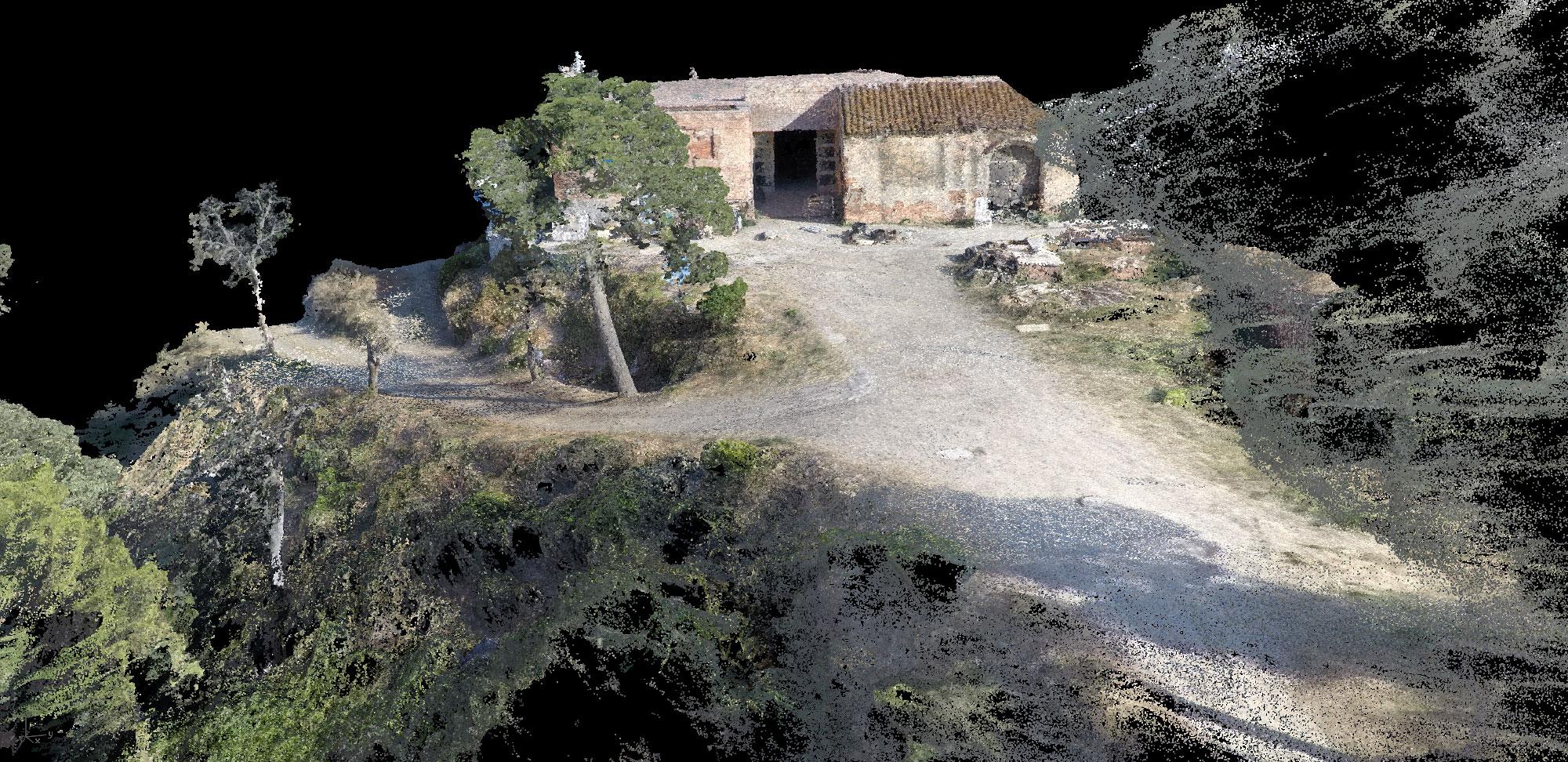 3D-Scan-TREE